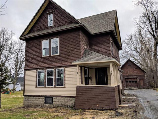 714 S Massey Street, Watertown-City, NY 13601 (MLS #S1111803) :: BridgeView Real Estate Services