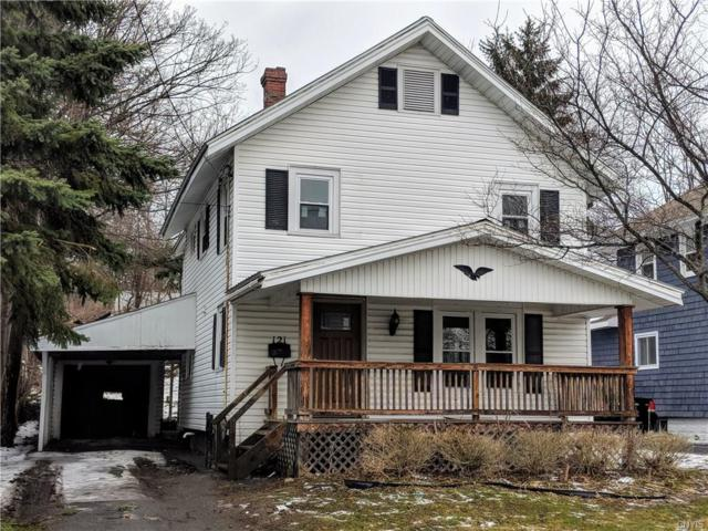 121 N Pearl Avenue, Watertown-City, NY 13601 (MLS #S1111822) :: Thousand Islands Realty