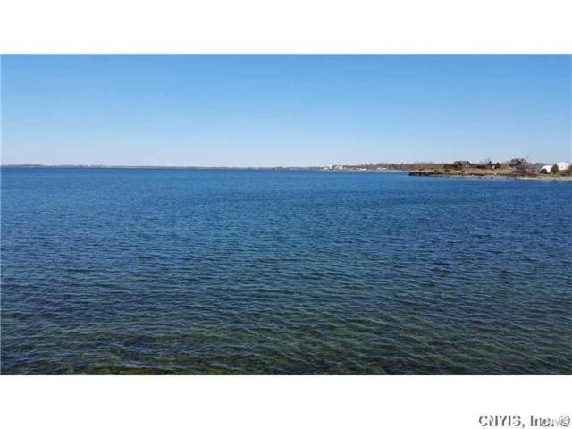 0 Wilson Point Circle, Cape Vincent, NY 13618 (MLS #S1111838) :: BridgeView Real Estate Services