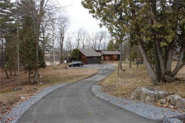 28219 Rockledge Drive, Lyme, NY 13622 (MLS #S1111908) :: Thousand Islands Realty