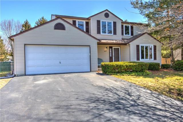 4035 Plum Yew Circle, Clay, NY 13090 (MLS #S1111929) :: The Chip Hodgkins Team
