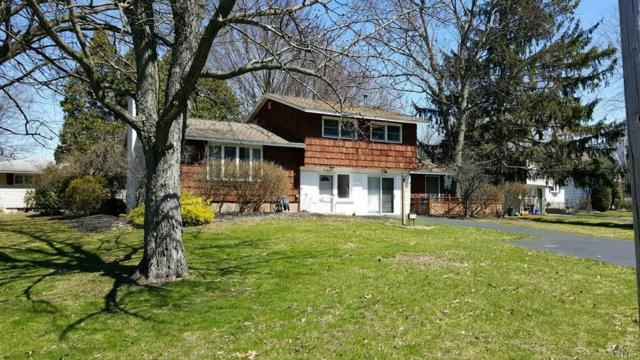 214 Wells Avenue W, Clay, NY 13212 (MLS #S1111954) :: The Chip Hodgkins Team