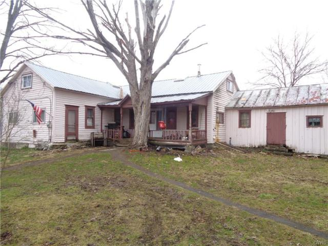 2602 State Route 26, Cincinnatus, NY 13040 (MLS #S1111973) :: The CJ Lore Team | RE/MAX Hometown Choice