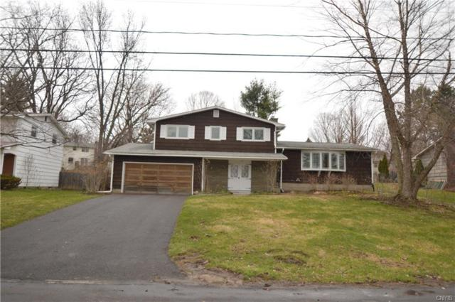 4837 Candy Lane, Manlius, NY 13104 (MLS #S1111983) :: The Chip Hodgkins Team