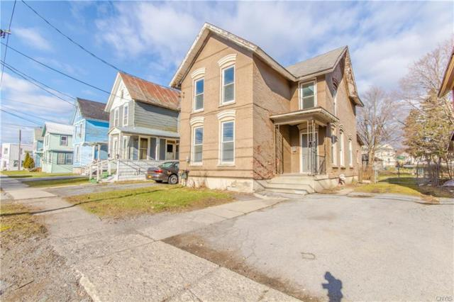 544 Mill Street, Watertown-City, NY 13601 (MLS #S1111992) :: BridgeView Real Estate Services