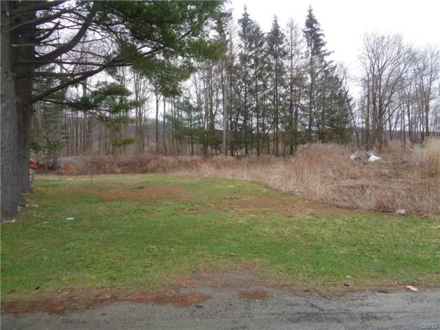 2704 State Route 26, Cincinnatus, NY 13040 (MLS #S1112022) :: The CJ Lore Team | RE/MAX Hometown Choice