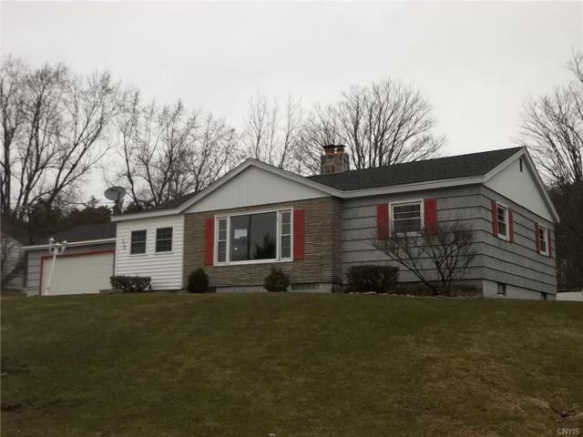 170 Ohara Road, Little Falls-Town, NY 13365 (MLS #S1112088) :: Updegraff Group