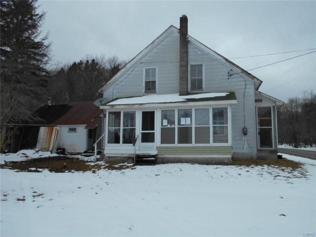 91 Harvester Mill Road, Redfield, NY 13437 (MLS #S1112206) :: BridgeView Real Estate Services