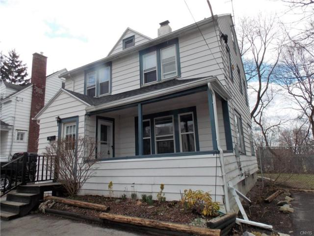 110 Fenway Drive, Syracuse, NY 13224 (MLS #S1112219) :: The Rich McCarron Team