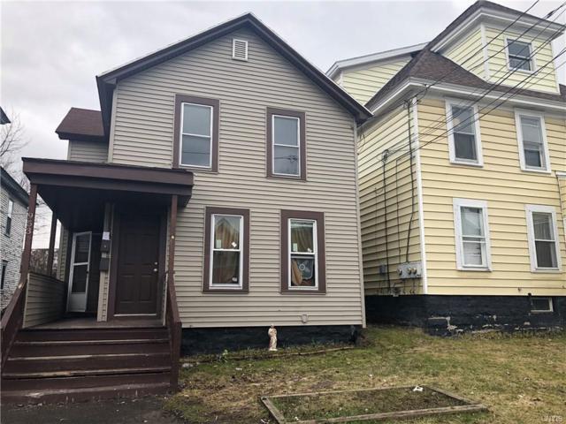953 Emerson Avenue, Syracuse, NY 13204 (MLS #S1112257) :: BridgeView Real Estate Services