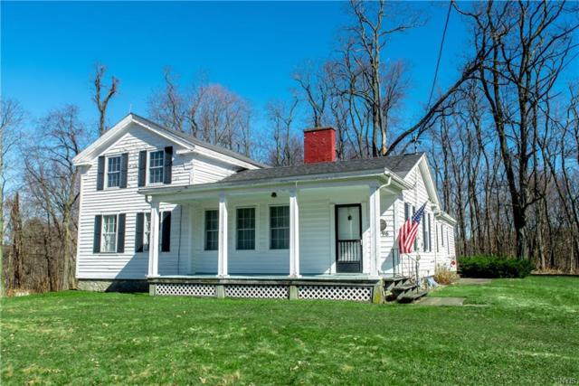 5496 State Route 104, Scriba, NY 13126 (MLS #S1112324) :: BridgeView Real Estate Services