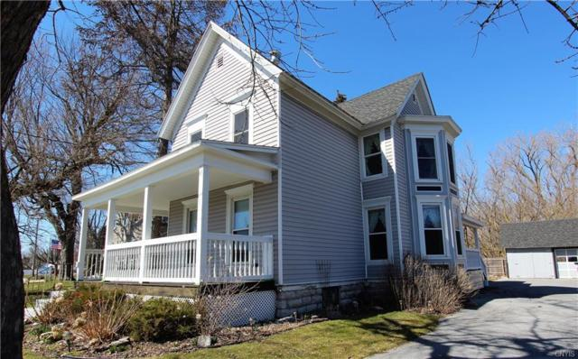 214 E Main Street, Brownville, NY 13615 (MLS #S1112334) :: BridgeView Real Estate Services