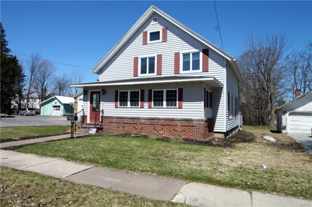 5561 Highland Avenue, Lowville, NY 13367 (MLS #S1112338) :: BridgeView Real Estate Services