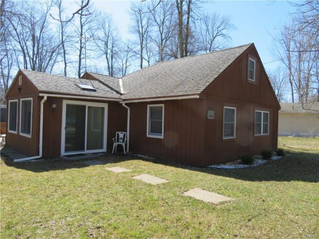 7362 Shore Drive, Ellisburg, NY 13650 (MLS #S1112342) :: BridgeView Real Estate Services