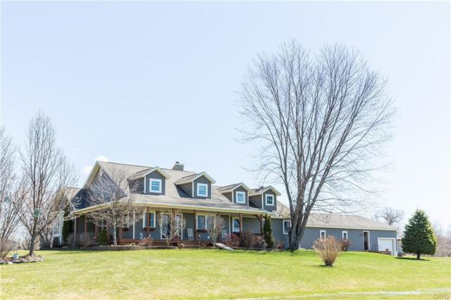 4084 Sholtz Road, Vernon, NY 13421 (MLS #S1112438) :: Updegraff Group