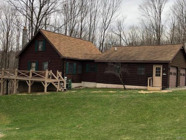 4320 Trestle Lake Drive, Eaton, NY 13409 (MLS #S1112791) :: Updegraff Group
