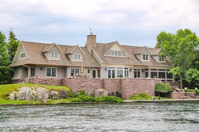 45554 Wau Winet, Alexandria, NY 13607 (MLS #S1112797) :: BridgeView Real Estate Services