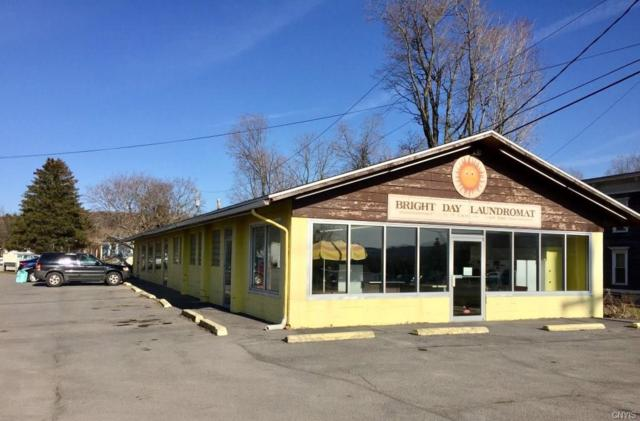 138 North Street, Dryden, NY 13053 (MLS #S1112891) :: The CJ Lore Team | RE/MAX Hometown Choice