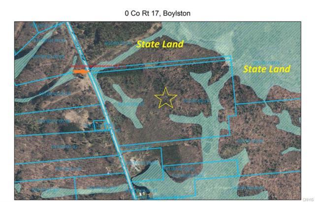 00 Co Rt 17, Boylston, NY 13083 (MLS #S1113247) :: The CJ Lore Team | RE/MAX Hometown Choice