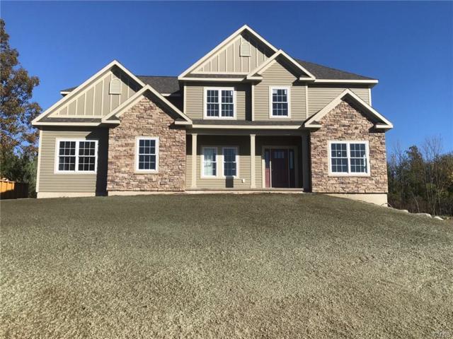 Lot 209 Brittany Hills Terrace, Onondaga, NY 13215 (MLS #S1113250) :: The Rich McCarron Team