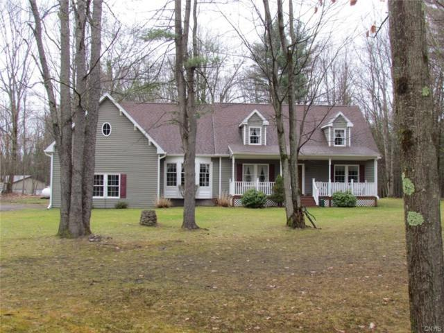 134 County Route 23A, Constantia, NY 13044 (MLS #S1113387) :: Updegraff Group