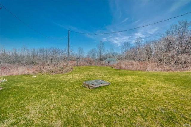 4164 County Line Road, Skaneateles, NY 13152 (MLS #S1113438) :: BridgeView Real Estate Services