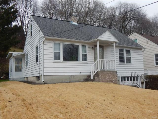 303 Myrtle Street, Syracuse, NY 13204 (MLS #S1113501) :: BridgeView Real Estate Services