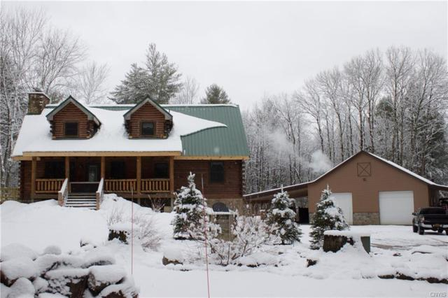 3950 County Route 17, Williamstown, NY 13493 (MLS #S1113787) :: Thousand Islands Realty