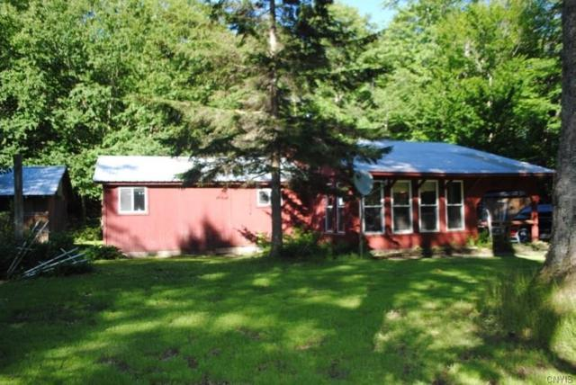 516 County Route 2, Redfield, NY 13147 (MLS #S1113912) :: Updegraff Group