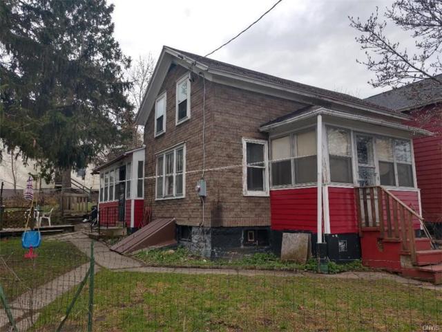 867 Emerson Avenue, Syracuse, NY 13204 (MLS #S1113920) :: BridgeView Real Estate Services