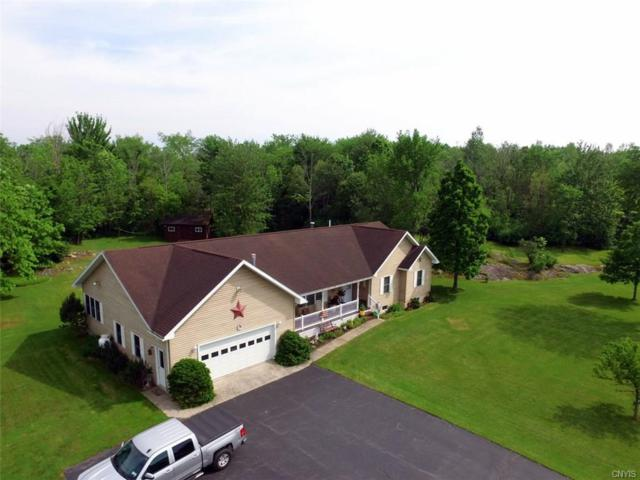 36 Countryside Court Drive, Fowler, NY 13642 (MLS #S1114215) :: The CJ Lore Team | RE/MAX Hometown Choice