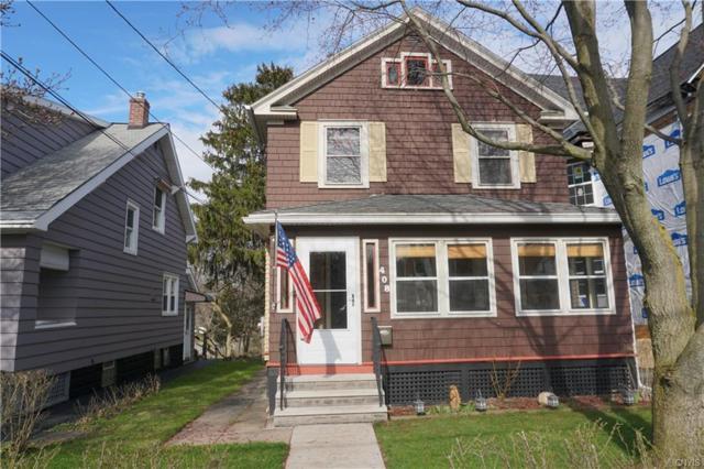 408 Avery Avenue, Syracuse, NY 13204 (MLS #S1114416) :: BridgeView Real Estate Services