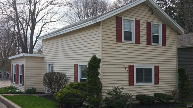 110 Warren Street, Manlius, NY 13066 (MLS #S1114535) :: The Chip Hodgkins Team
