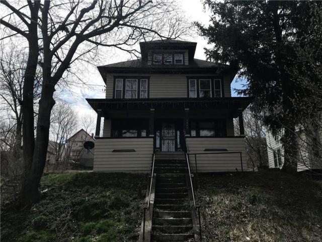 1061 W Onondaga Street #67, Syracuse, NY 13204 (MLS #S1114585) :: BridgeView Real Estate Services