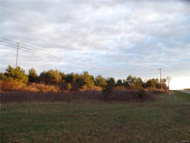 0 Ush 11, Dekalb, NY 13630 (MLS #S1115151) :: Thousand Islands Realty