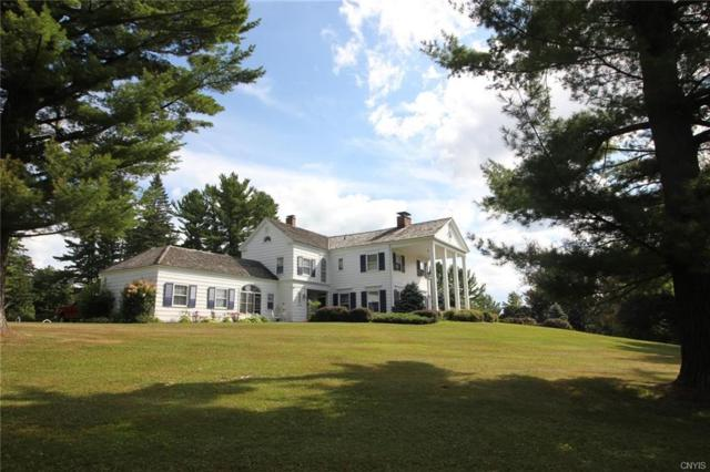 102 State Route 167, Warren, NY 13439 (MLS #S1115273) :: Updegraff Group