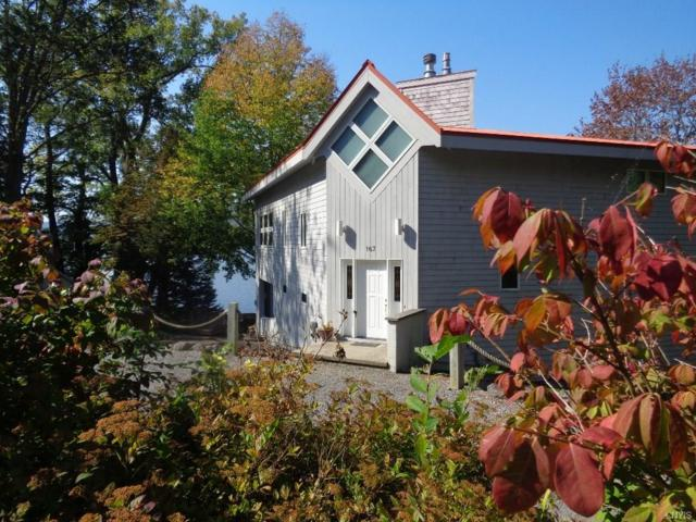 167 E Lake Road, De Ruyter, NY 13052 (MLS #S1115364) :: Thousand Islands Realty