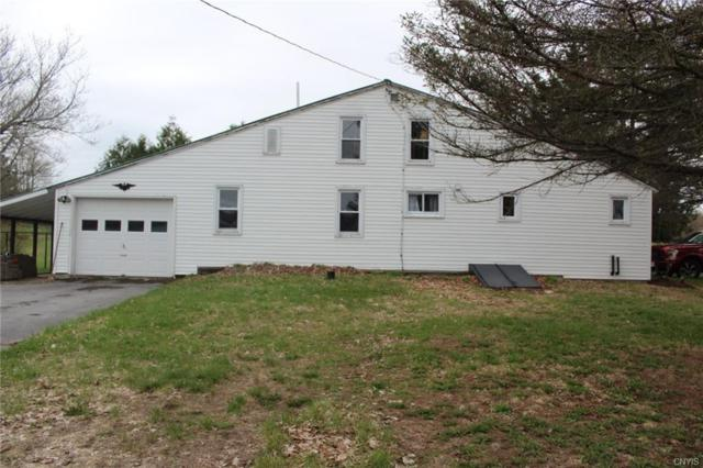452 Garrison Road, Pitcairn, NY 13648 (MLS #S1115931) :: The Chip Hodgkins Team