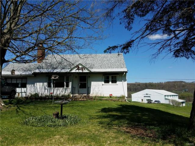 3362 Williams Road, Marcellus, NY 13108 (MLS #S1116087) :: Thousand Islands Realty