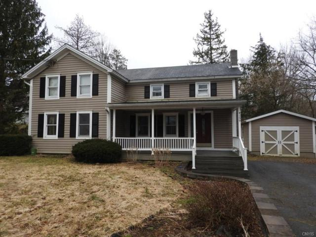 4159 Frost Street, Skaneateles, NY 13152 (MLS #S1116108) :: BridgeView Real Estate Services