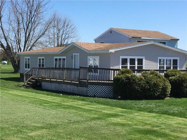43220 Seaway Avenue, Orleans, NY 13607 (MLS #S1116204) :: Updegraff Group