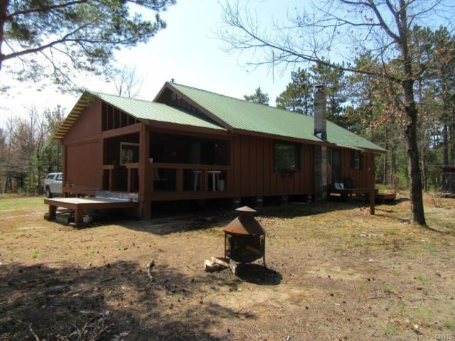 260 Barrett Rd, Stockholm, NY 13697 (MLS #S1116253) :: Thousand Islands Realty