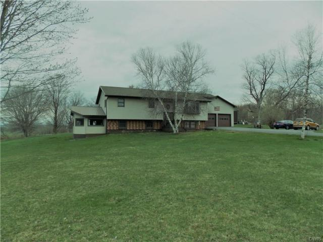4532 Old State Road, Croghan, NY 13619 (MLS #S1116335) :: Thousand Islands Realty