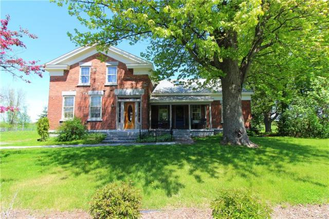 16475 Parker Road, Hounsfield, NY 13601 (MLS #S1116343) :: Updegraff Group