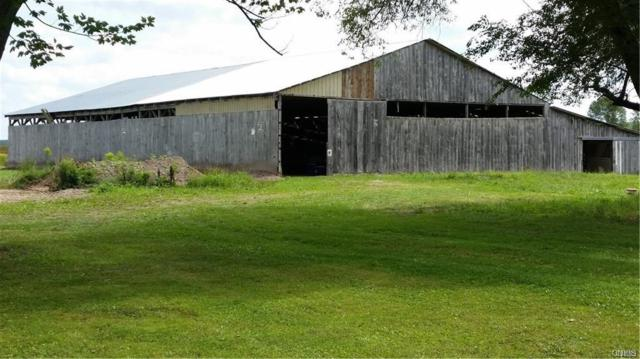 3330 State Route 31, Lenox, NY 13032 (MLS #S1116643) :: The CJ Lore Team   RE/MAX Hometown Choice