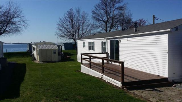 Lot #38 Sunset Shores Mobile Home Park, Cape Vincent, NY 13618 (MLS #S1116687) :: BridgeView Real Estate Services