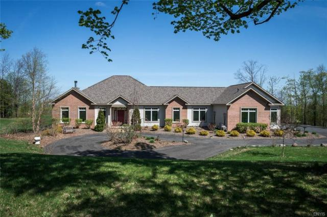 7153 Yellow Birch Circle, Pompey, NY 13078 (MLS #S1117055) :: BridgeView Real Estate Services