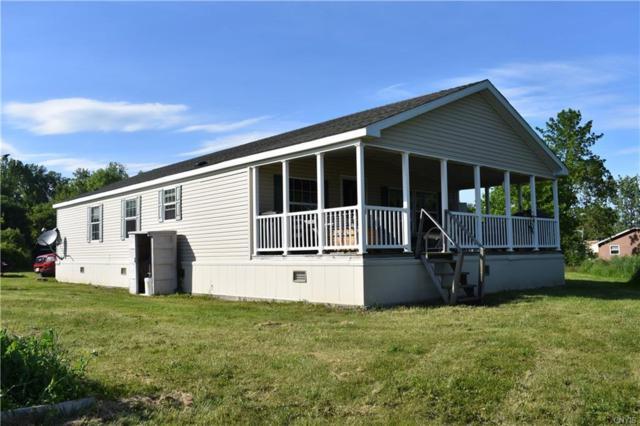 28603 Snug Harbor Drive, Cape Vincent, NY 13618 (MLS #S1117110) :: BridgeView Real Estate Services