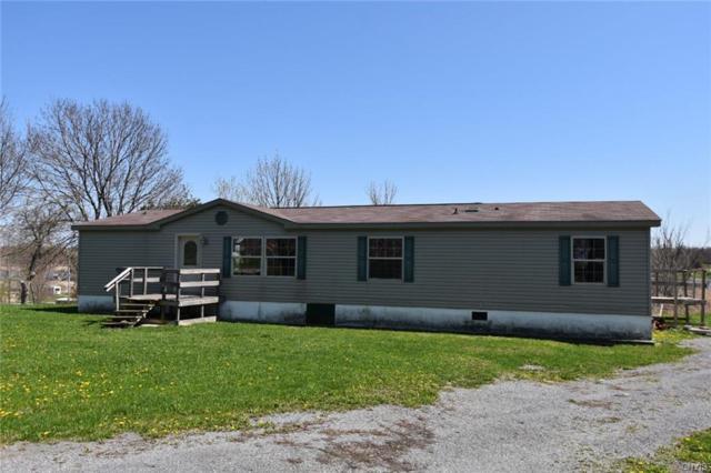 2602 Humphrey Road, Cape Vincent, NY 13618 (MLS #S1117124) :: BridgeView Real Estate Services