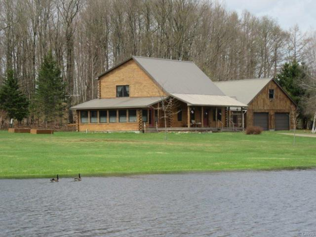 57 Finnerty Road, Amboy, NY 13483 (MLS #S1117156) :: The CJ Lore Team | RE/MAX Hometown Choice